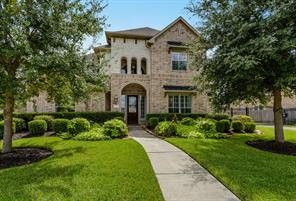 Houston Home at 12402 Page Crest Lane Pearland , TX , 77584-9769 For Sale