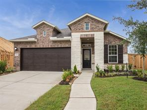 Houston Home at 6606 Barrington Creek Trace Katy , TX , 77493 For Sale