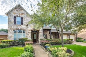Houston Home at 23511 Fairway Valley Lane Katy , TX , 77494-2023 For Sale