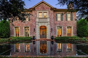 Houston Home at 2041 Claremont Lane Houston , TX , 77019-5803 For Sale
