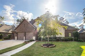 Houston Home at 17407 Sequoia Kings Drive Humble , TX , 77346-3915 For Sale