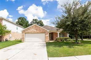 Houston Home at 26133 Knights Tower Drive Kingwood , TX , 77339-6227 For Sale