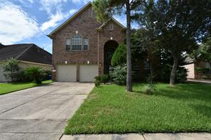 Houston Home at 11714 Imperial Woods Lane Cypress , TX , 77429-6078 For Sale