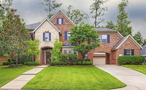 Houston Home at 2117 Summit Mist Drive Conroe , TX , 77304-1786 For Sale