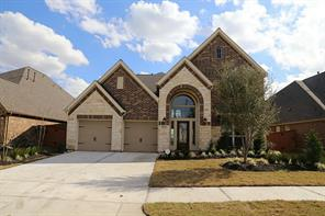 Houston Home at 17115 Chalmers Close Richmond , TX , 77407 For Sale