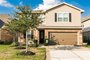 Houston Home at 20510 Bandrock Ter Terrace Richmond , TX , 77407-1469 For Sale