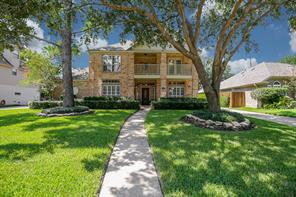 Houston Home at 1914 Baker Trail Houston , TX , 77094-3447 For Sale
