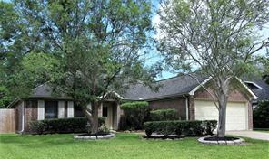 Houston Home at 2914 Auburn Drive Pearland , TX , 77584-4918 For Sale