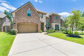 Houston Home at 110 Cliftons Curve Way Montgomery , TX , 77316-1693 For Sale