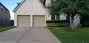 Houston Home at 1995 Biscayne Lake Drive Pearland , TX , 77584-6797 For Sale