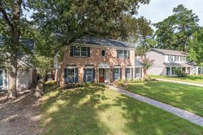 Houston Home at 707 Thistlewood Drive Houston , TX , 77079-4426 For Sale