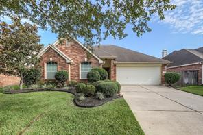 Houston Home at 7319 Hickory Canyon Court Humble , TX , 77396-3750 For Sale