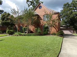 Houston Home at 3110 Rushing Brook Drive Houston , TX , 77345-1271 For Sale