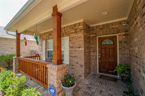 Houston Home at 4503 Wellington Grove Lane Katy , TX , 77494-1160 For Sale