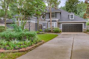78 s plum crest circle, the woodlands, TX 77382