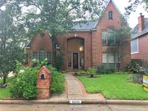 Houston Home at 8206 Turnmill Court Spring , TX , 77379-7161 For Sale