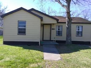 1125 Turner, Baytown, TX, 77520