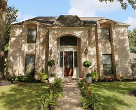 Houston Home at 24706 Plympton Drive Katy , TX , 77494-6131 For Sale
