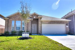 Houston Home at 1510 Bella Garden Court Spring , TX , 77373 For Sale