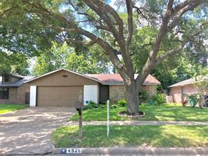4826 Croker Ridge, Houston TX 77053