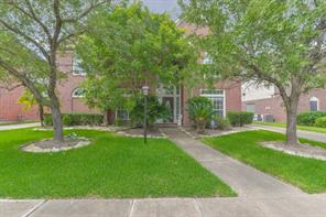 Houston Home at 3814 Shady Harbor Drive Houston , TX , 77082-5643 For Sale