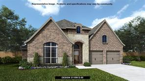 Houston Home at 12718 North Greater Blue Circle Humble , TX , 77346 For Sale