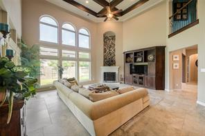 Houston Home at 28515 Tall Juniper Hill Drive Katy , TX , 77494-1959 For Sale