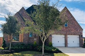 Houston Home at 3703 Lake Falls Drive Fulshear , TX , 77441 For Sale