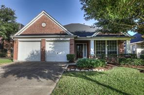 Houston Home at 6134 River Mist Court Katy , TX , 77494-2323 For Sale
