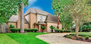 Houston Home at 3502 Shanemoss Court Houston                           , TX                           , 77068-3057 For Sale