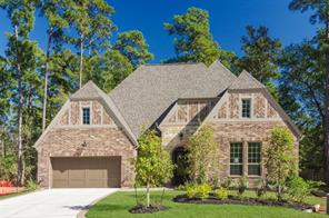 Houston Home at 118 Aster Glow Circle Conroe , TX , 77304 For Sale