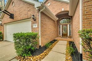 Houston Home at 34 Harmony Hollow Court Conroe , TX , 77385-3691 For Sale
