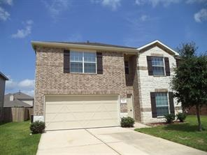 Houston Home at 3210 Trail Hollow Drive Pearland , TX , 77584-3680 For Sale
