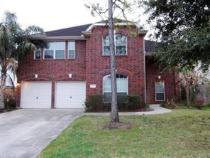 Houston Home at 3719 Pine Lake Drive Pearland , TX , 77581-8845 For Sale