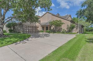 Houston Home at 15175 Diana Lane Houston , TX , 77062-2801 For Sale
