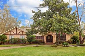 Houston Home at 1132 Fries Road Spring Valley Village , TX , 77055 For Sale