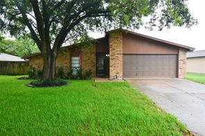 Houston Home at 4026 Lost Oak Drive Spring , TX , 77388-4943 For Sale