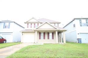 12018 Audubon Hill, Houston TX 77038