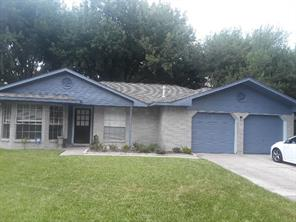 Houston Home at 335 Elder Glen Drive Houston , TX , 77598-2622 For Sale