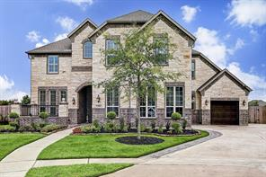 Houston Home at 1104 Twilight Springs Court Friendswood , TX , 77546-1514 For Sale