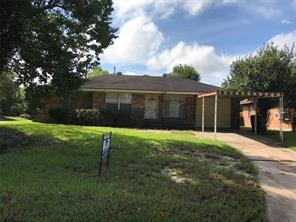 9118 Chatwood, Houston TX 77078