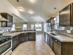 Houston Home at 23618 Mesquite Trail Lane Spring , TX , 77373-7983 For Sale
