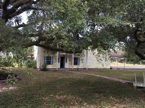 Houston Home at 1710 County Road 399 Louise , TX , 77455-4275 For Sale