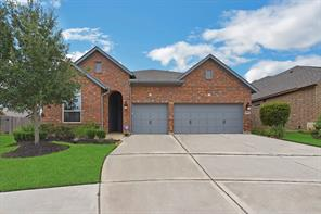 Houston Home at 2903 Havenwood Court Richmond , TX , 77406-2091 For Sale