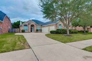 Houston Home at 21814 Silverpeak Court Katy , TX , 77450-5622 For Sale
