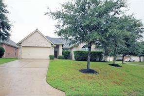 Houston Home at 30627 N Sulphur Creek Drive Magnolia , TX , 77355-4700 For Sale