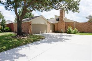 Houston Home at 2362 College Green Drive Houston , TX , 77058-2207 For Sale