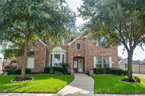 Houston Home at 3707 Sedalia Brook Ln Lane Katy , TX , 77494-1605 For Sale