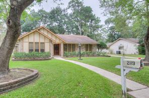Houston Home at 2119 Poplar Park Drive Kingwood , TX , 77339-1757 For Sale