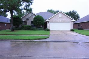 Houston Home at 18326 Cinderwood Drive Cypress , TX , 77429-4519 For Sale